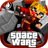 Space Wars - Star Survival PE