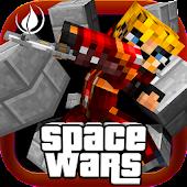 Space Wars - Star Survival PE