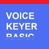 Voice Keyer Basic
