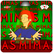 Mago Mimas (The Magician)