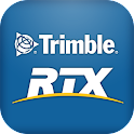 Trimble RTX icon