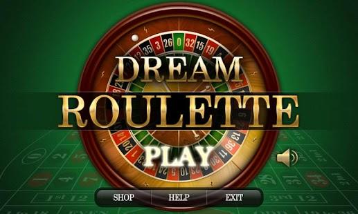 Dreams roulette