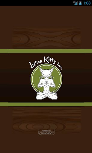 Lotus Kitty
