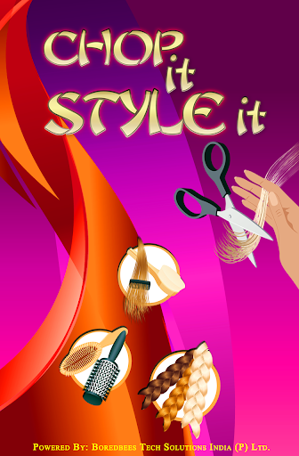 Chop It Style It