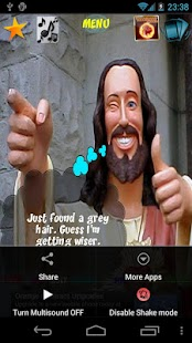 Jesus Sayz - screenshot thumbnail
