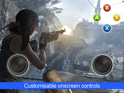 KinoConsole - Stream games v1.5.4