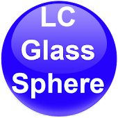 LC Glass Sphere Apex/Go/Nova