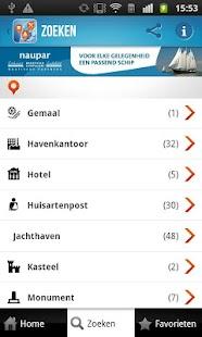 Erlebnis-App Wattenmeer - screenshot thumbnail