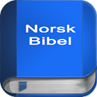 Norsk Bibel PRO icon