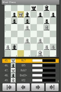 Rival Chess Pro- screenshot thumbnail