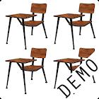 Classroom plan lite icon