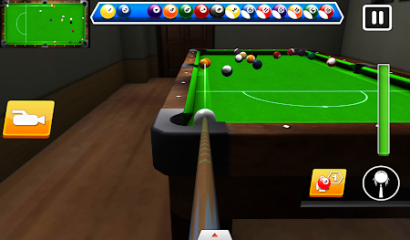 Real Snooker Billiard Pool Pro 1.0.1 screenshot 315580