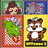 Animal OneCard