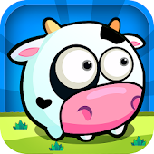 Barnyard Dash Farm Animal Game