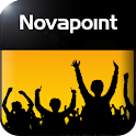 Novapoint UM logo
