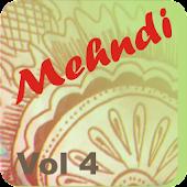 Mehndi Volume 4