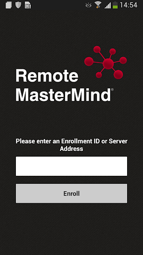 Remote MasterMind for Lenovo