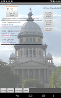 Screenshot of Illinois Government