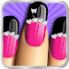 Dress Up Games: Nail Salon™ icon