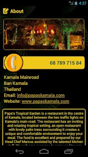 Papa's Tropical Garden - screenshot thumbnail
