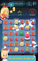 Screenshot of Alice in jelly world!!