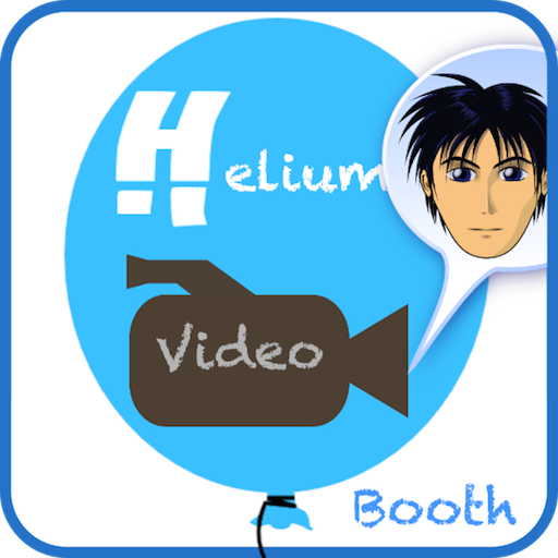 Helium Video Booth 娛樂 App LOGO-硬是要APP