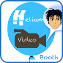 Helium Video Booth icon