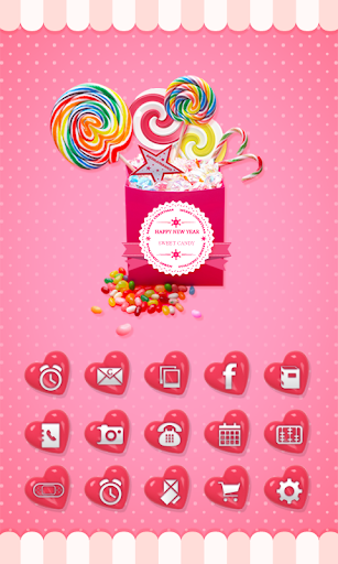candypop icon theme