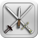Sword and Knife Builder 3D icon