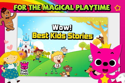 Best Kids Stories