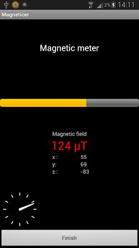 Magneticer