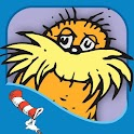 The Lorax - Dr. Seuss icon