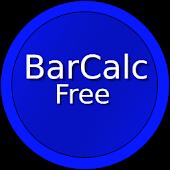 Bar Calculator