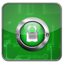 FingerPrint Phone Security icon