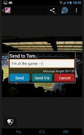 Send It Screenshot 5