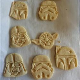 Dawn's Sugar Cookies