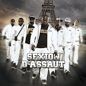 Sexion D,Assaut Songs