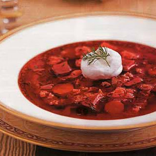 recipe: cold borscht recipe canned beets [21]