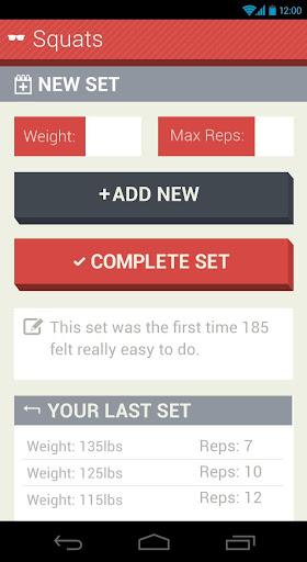 Gym Flow - Workout Tracker