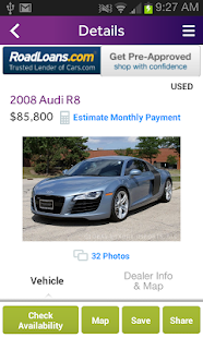 Cars.com - screenshot thumbnail