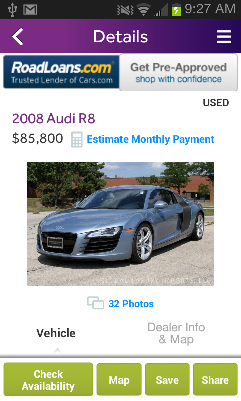 Cars.com – New & Used Cars - screenshot