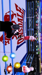 Boxing Legends 3D: Title Bout - screenshot thumbnail