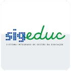 SIGEduc Mobile Professor icon