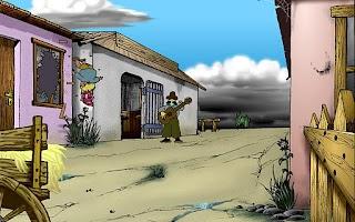 Screenshot of Primerizo Lata Live Wallpaper