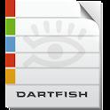 Dartfish Note icon