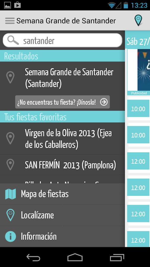 Son Fiestas- screenshot