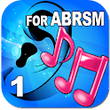 AURALBOOK for ABRSM Grade 1 icon