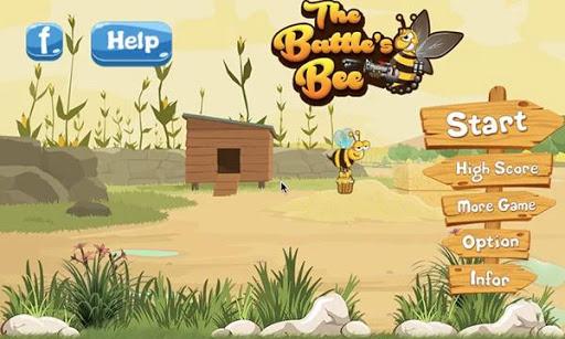 Battle Of Bee