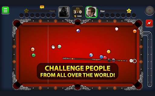 Android/PC/Windows için 8 Ball Pool Uygulamalar (apk) ücretsiz indir screenshot