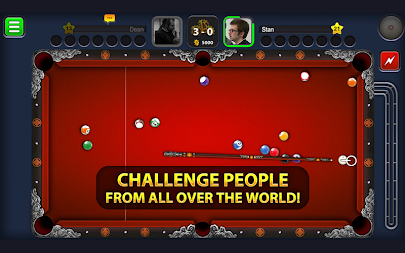 8 Ball Pool APK screenshot thumbnail 12